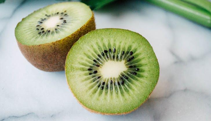 organic vs non organic kiwi