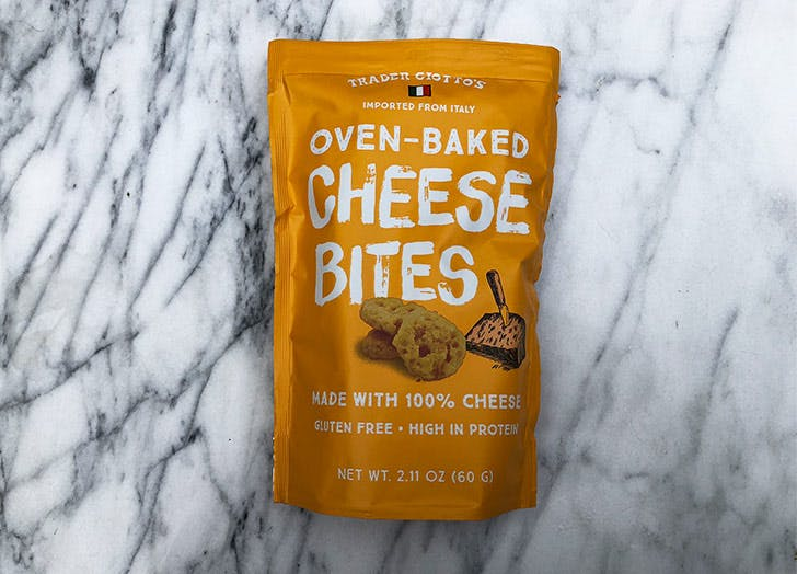 oven baked cheese bites trader joes