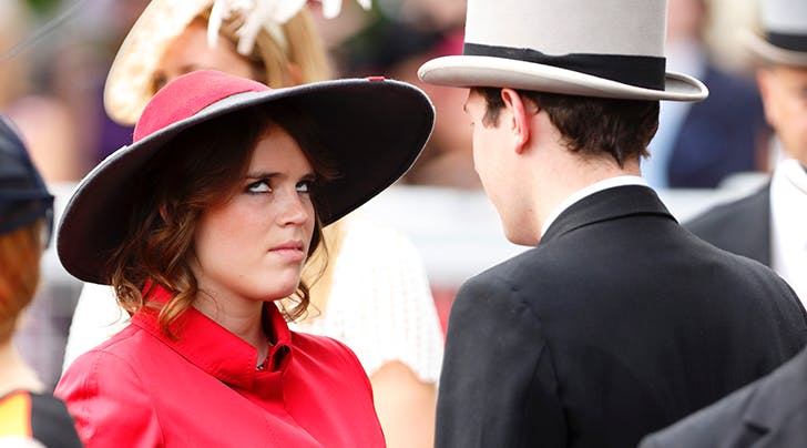 Will Princess Eugenies Fiancé, Jack Brooksbank, Receive a Royal Title from the Queen?