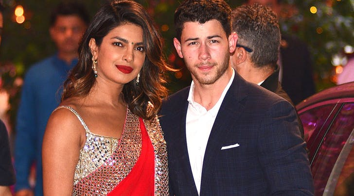 Priyanka Chopra and Nick Jonas Are Reportedly Engaged (and Heres What We Know So Far)