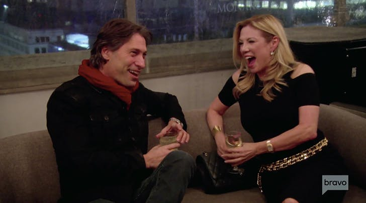 'The Real Housewives of New York' Season 10 Episode 14: Criminal Intent