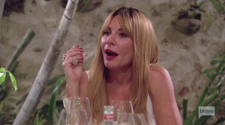 'The Real Housewives of New York' Season 10 Episode 15: Every Tom, Dick and Brian