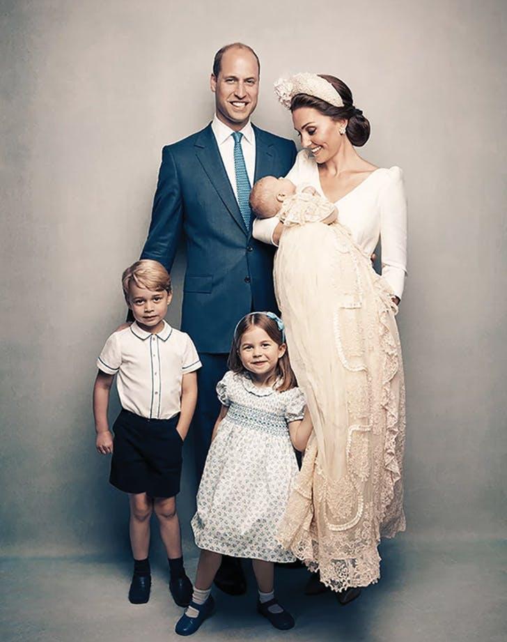 royal christening portrait 3