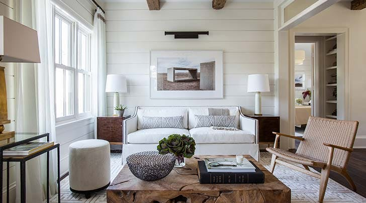 OK, Can Someone Please Explain What Shiplap Is Once and for All?