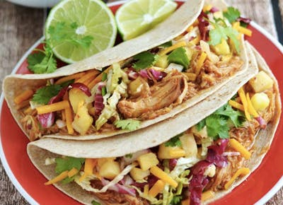 slow cooker barbecue recipes 400