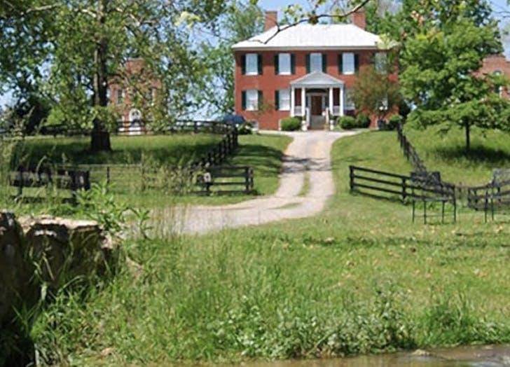 smithfield farm
