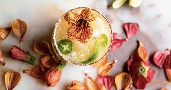 17 Spicy Pepper Cocktails That Bring the Heat