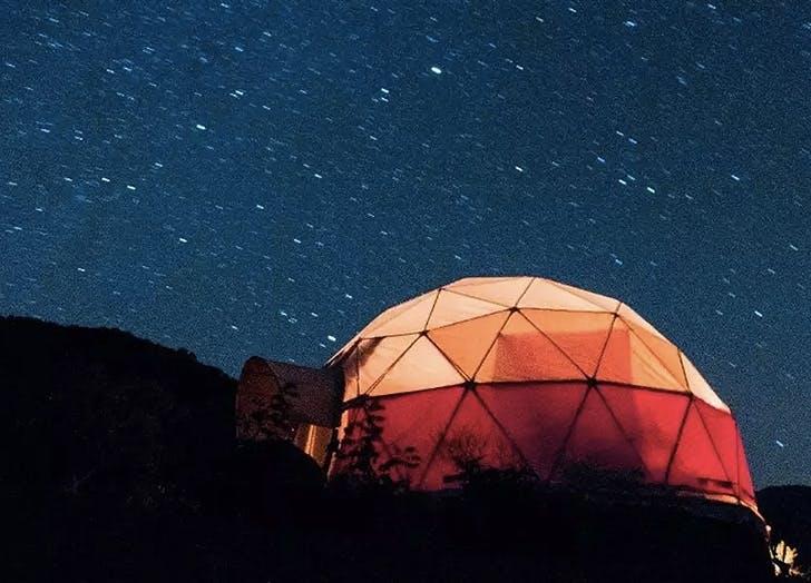 stargazing airbnb1
