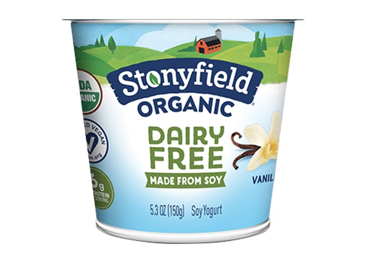The Best Dairy Free Yogurts To Eat Purewow