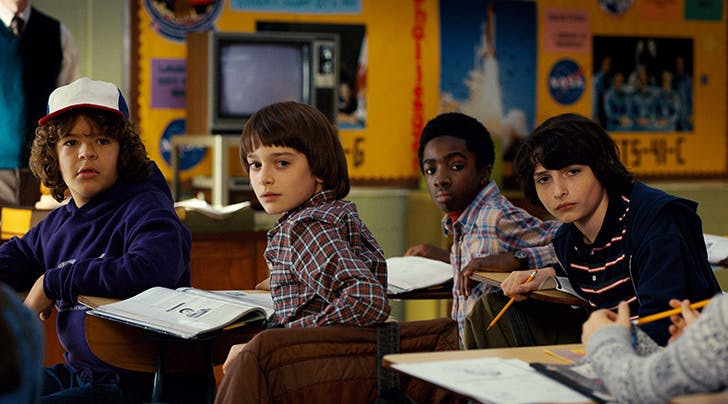 Netflix Just Delayed the Premiere Date for 'Stranger Things' Season 3