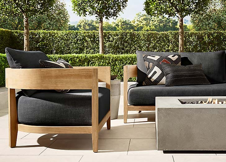 stylish outdoor furniture 1141