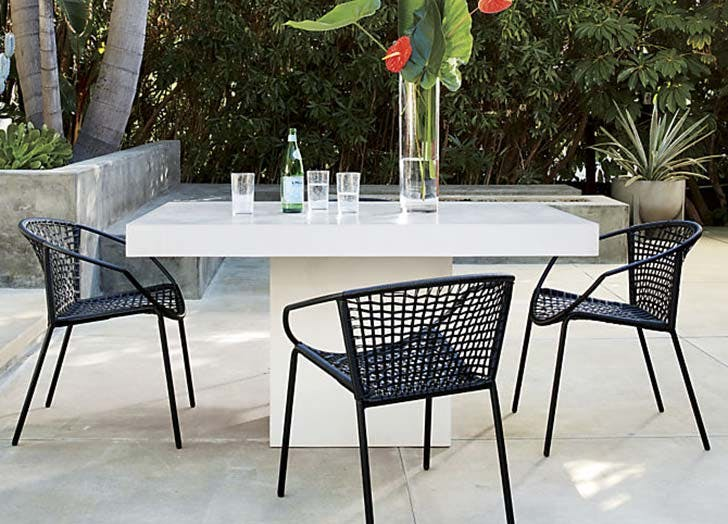 stylish outdoor furniture 6