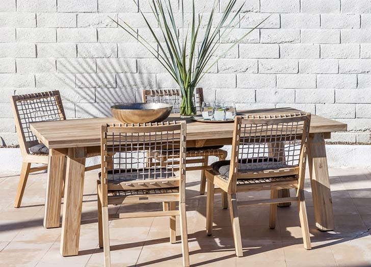 stylish outdoor furniture 7