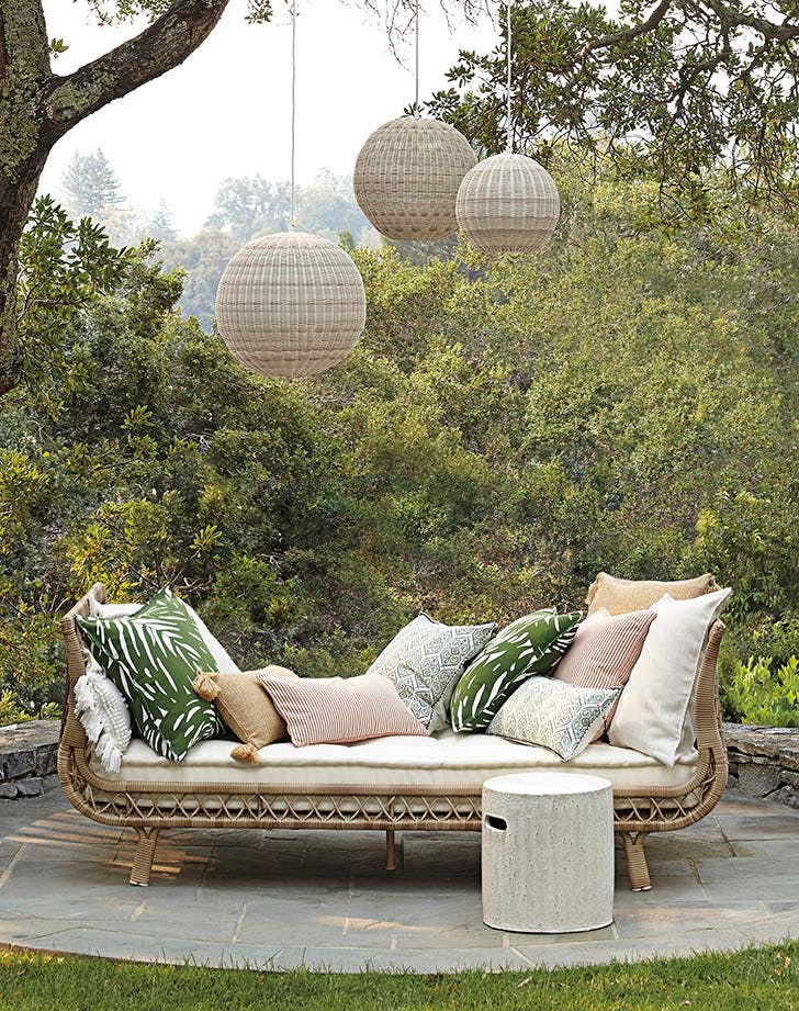 stylish outdoor furniture 8
