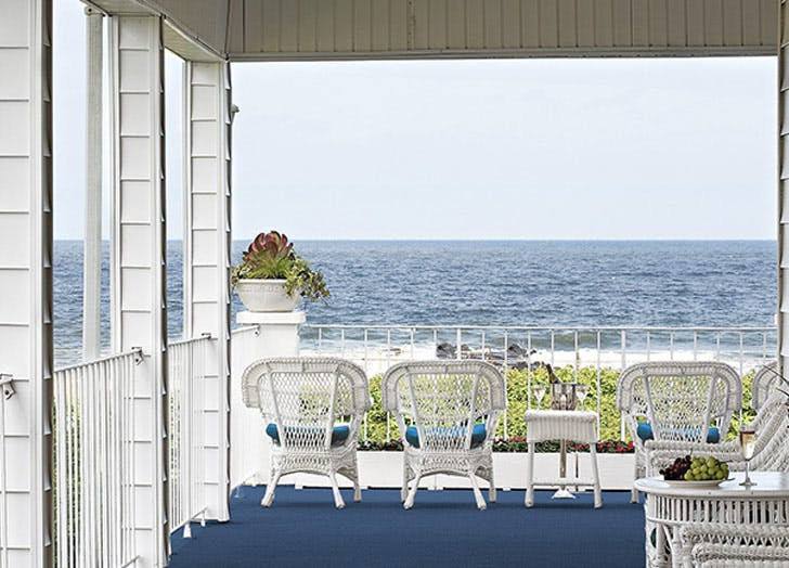 the breakers spring lake chairs ocean
