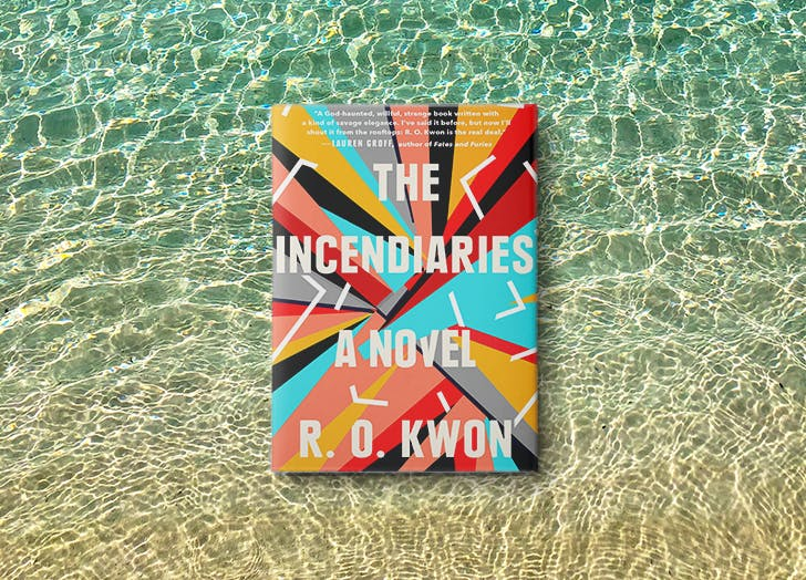 the incendiaries ro kwon