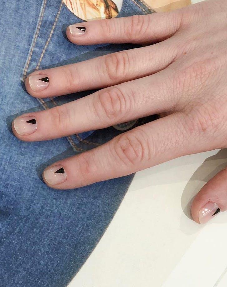 Nail Art Ideas for Short Nails - PureWow