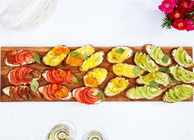 tomato recipes 400