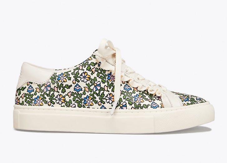 tori burch sneaker