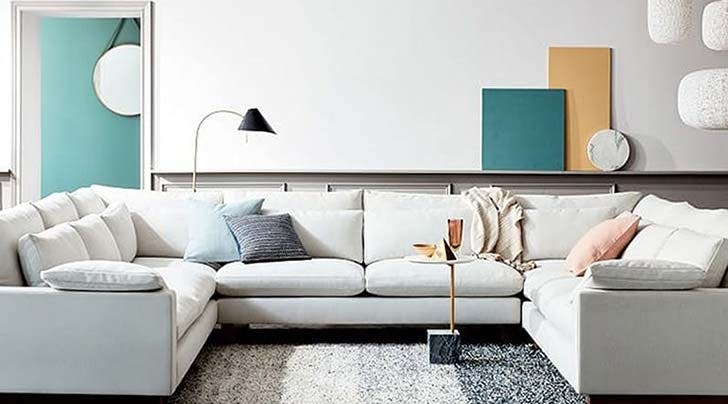 u shaped sofa trend 404