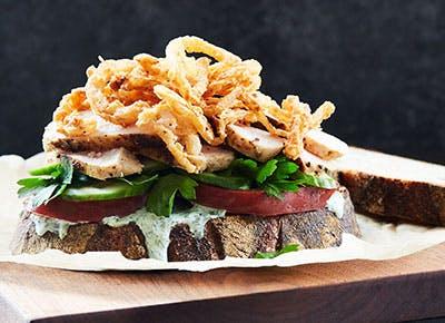 ultimate grilled chicken sandwich recipe 290