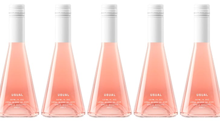 This Rosé Comes in Chic, Single-Pour Bottles (So You Totally Dont Have to Share)