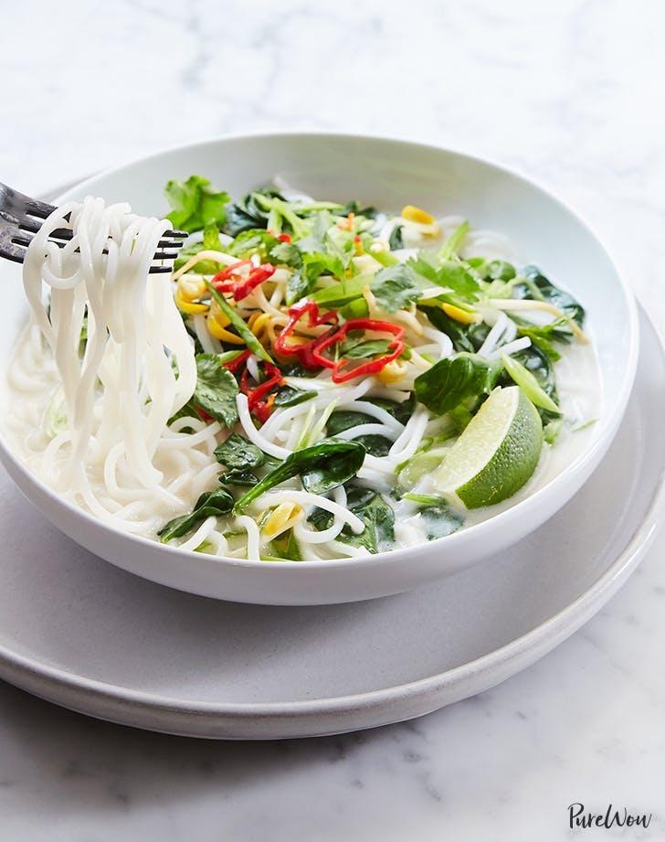 vegan slow cooker detox coconut soup recipe1