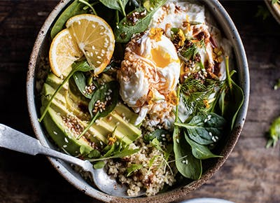 40 Vegetarian Dinner Ideas And Recipes To Try Purewow