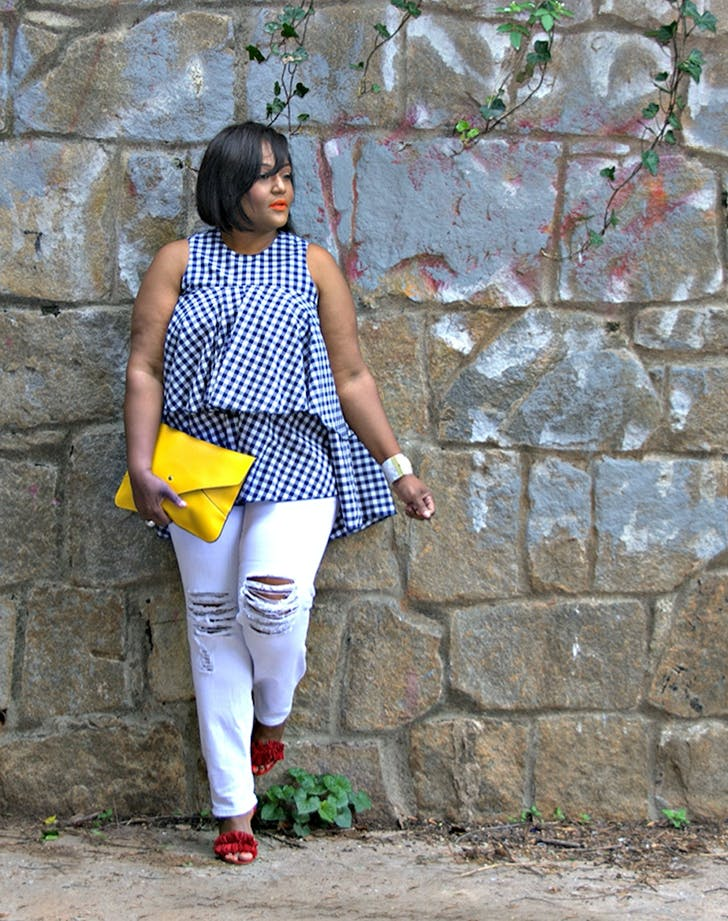 c6efbd725ad48 The Best Plus-Size Summer Outfits - PureWow