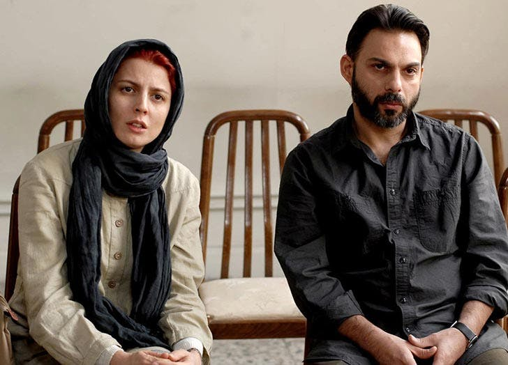 A Separation film