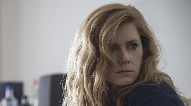 Amy Adams Used Spit, Salt & Sweat to Create Her 'Sharp Objects' Look