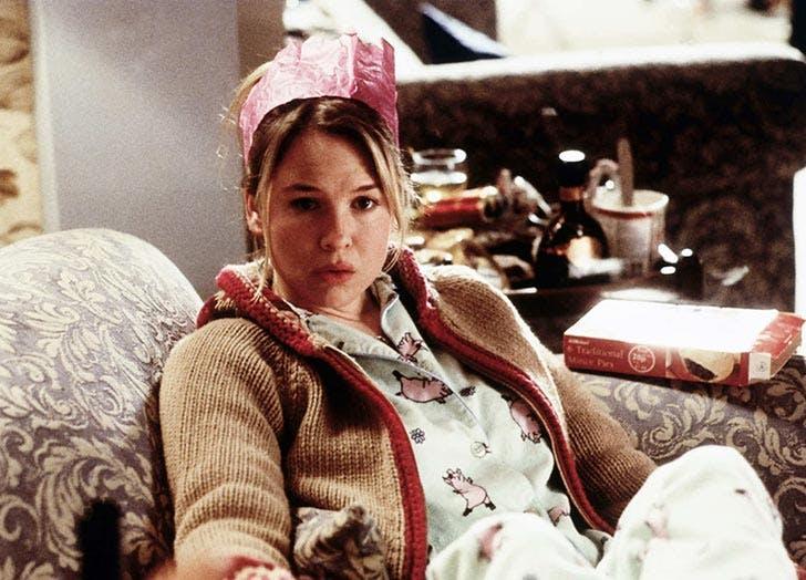 Bridget Jones Diary film