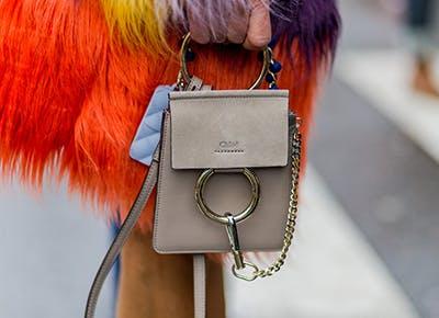 Chloe bag 400