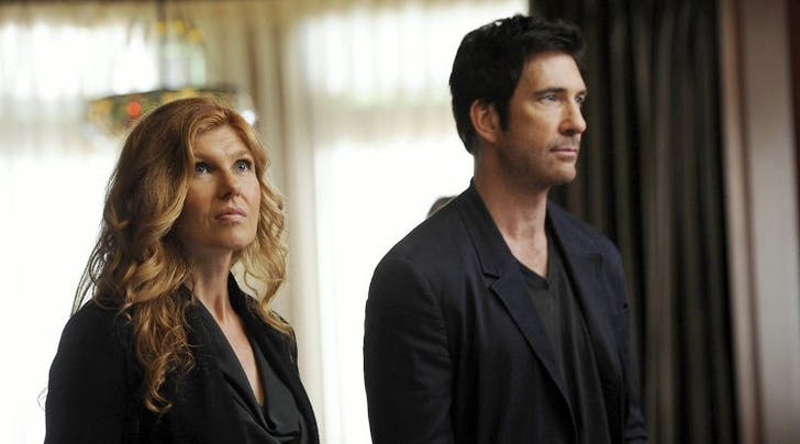 Connie Britton & Dylan McDermott Are Returning to Their Little House of Horrors