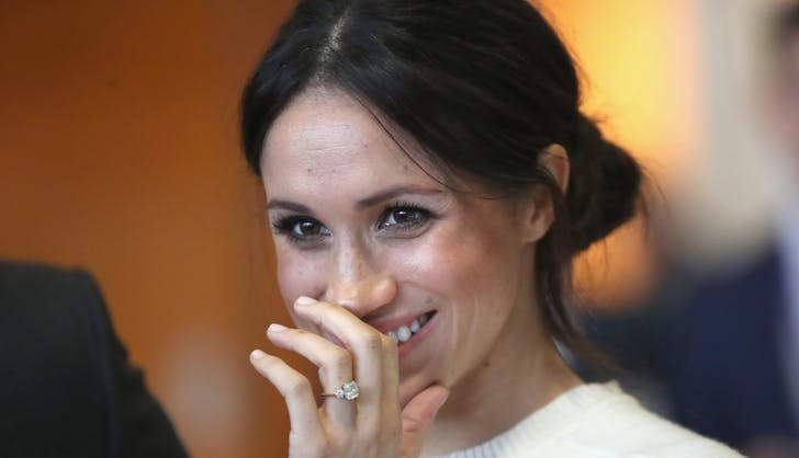 Wait, Could Meghan Markle Ever Become Queen?