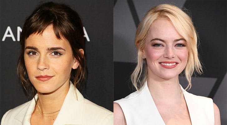 Emma Watson Is Replacing Emma Stone in Greta Gerwig's New 'Little Women'