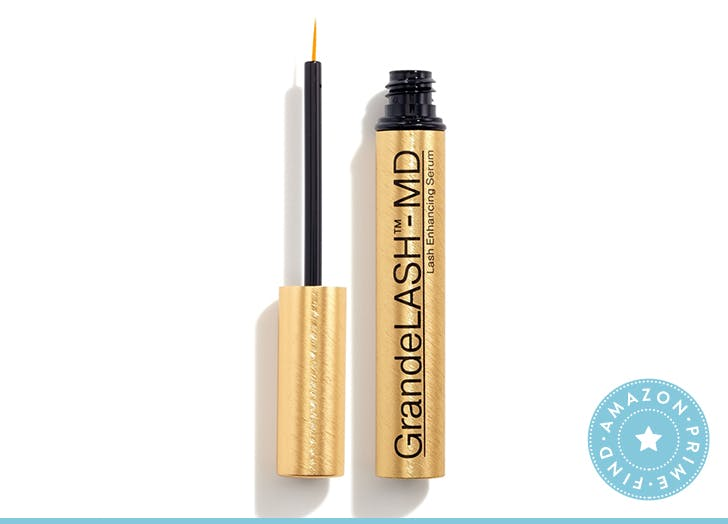 I Get Asked If My Lashes Are Real *At Least* Twice a Day Thanks to This Eyelash Serum