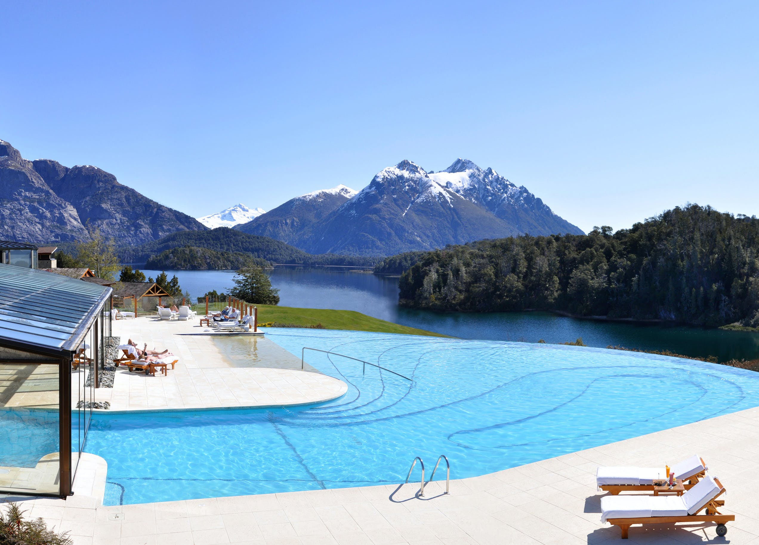 Llao Llao Resort