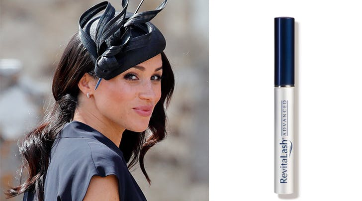 Meghan Markle's Go-To Lash Serum Is 25 Percent Off at Dermstores Anniversary Sale