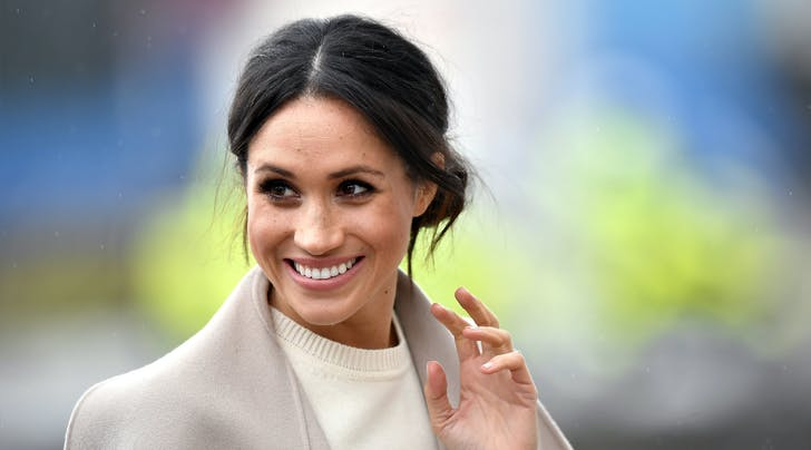 Here's How Meghan Markle's Royal Duties Will Shift When Prince William Becomes King