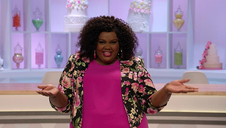 Nicole Byer from 'Nailed It!' Dishes Out Her Top Baking Tip