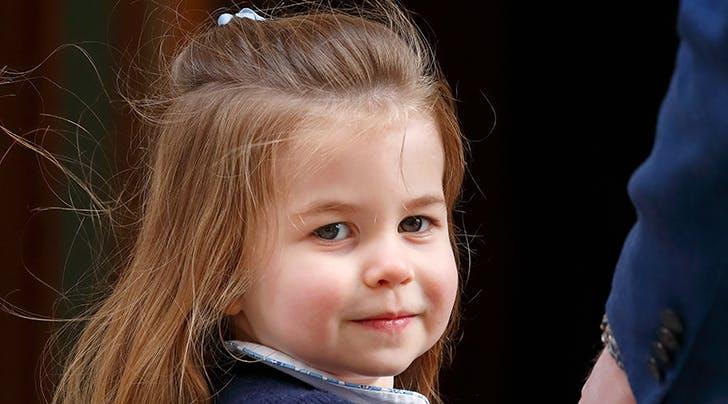 Princess Charlotte May Snag Another Royal Title