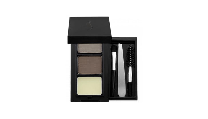Sephora Collection Eyebrow Editor Complete Kit