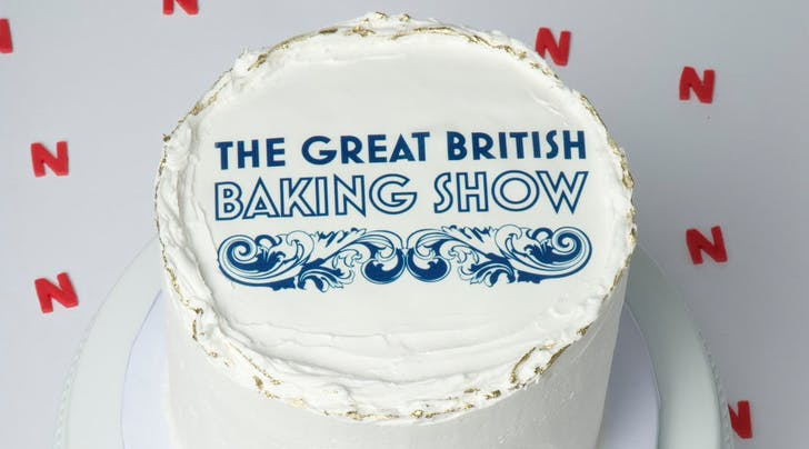 'The Great British Baking Show' Winning Prize Is Spectacularly…Vanilla
