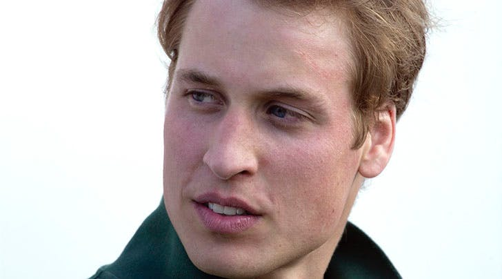 Prince William Has A Scar Like Harry Potters Purewow