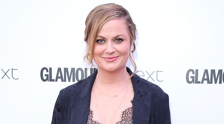 Amy Poehler Pulled a Leslie Knope When Asked About a 'Parks & Rec' Reunion