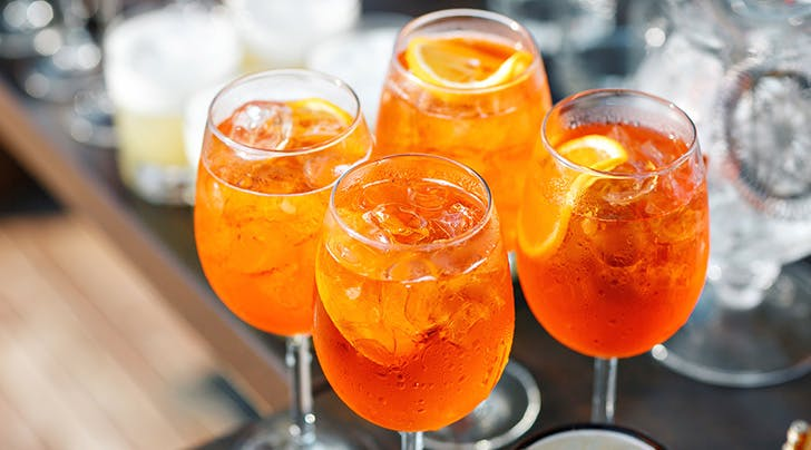 Ina Garten Just Revealed Her Go-To Summer Cocktail, and Now It's Our Go-To Summer Cocktail