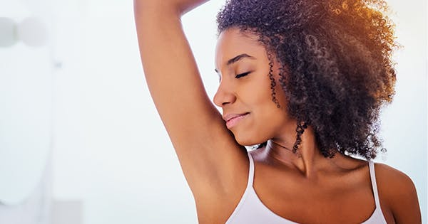 Armpit Masks Are A Thing And They Help Detox Your Skin Purewow