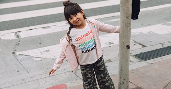 30 Fabulous Back-to-School Outfits for Kids