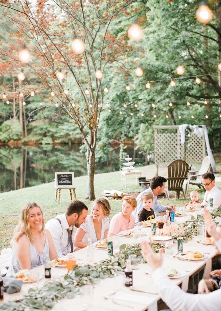backyard micro wedding 15